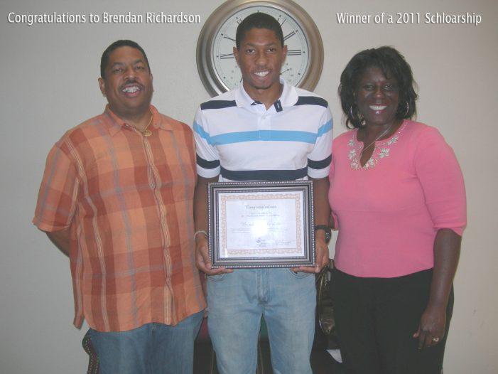 Keep Rowlett Beautiful awards scholarships