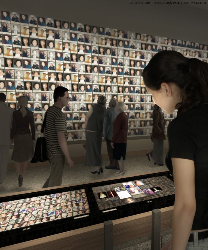 Memorial Museum to mark 10th anniversary of 9/11