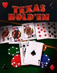 Texas Hold 'em tourney to benefit ACS Relay for Life