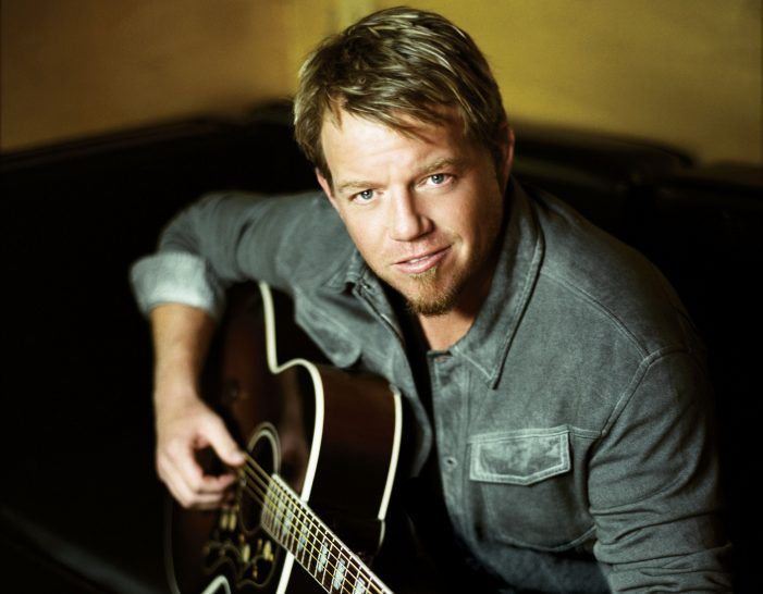 Pat Green to headline at Lewisville Western Days