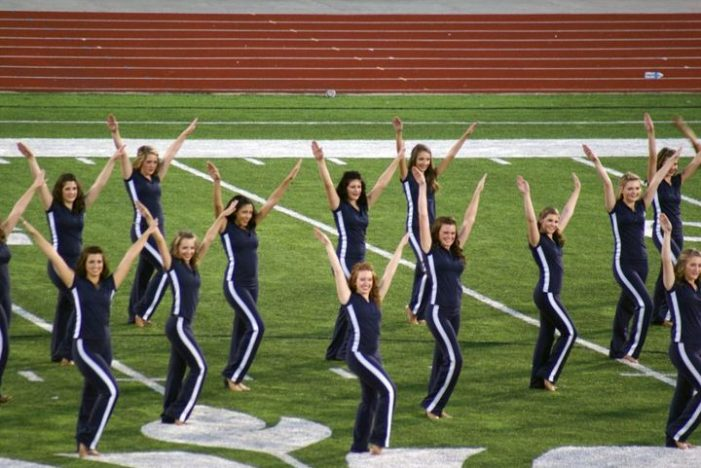 Introducing the 2011-12 Wylie East Sapphires