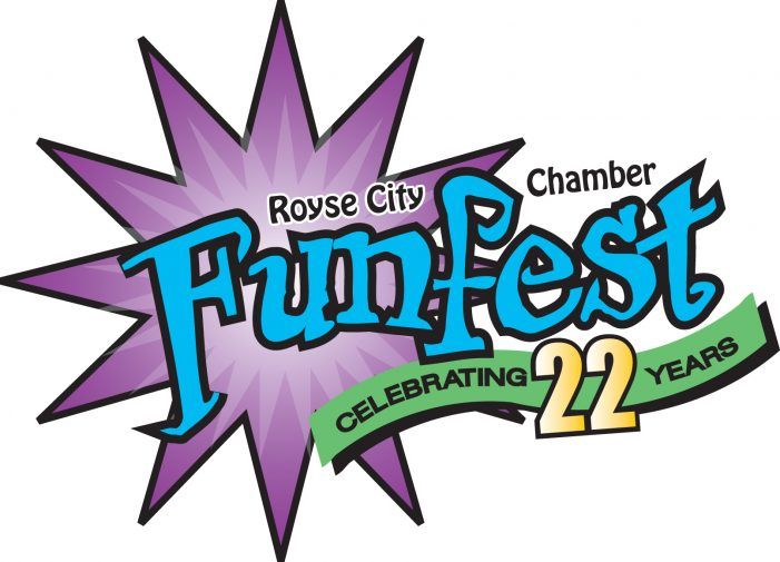 Funfest, featuring Battle of the Bands finale, Fun Run this weekend