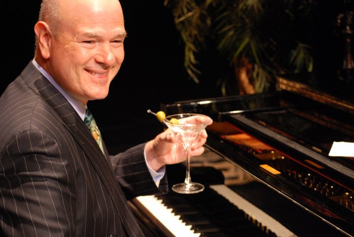 'Cocktails with Larry Miller' comedy coming to Eisemann