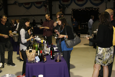 WineFest in Addison to benefit cultural arts of Dallas County