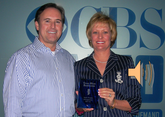 Staib Wealth Management earns 'True Blue' recognition
