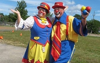 Clowns to make pre-show visit as Royse City brings all new Kelly Miller Circus to town