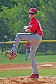 McKinney ballplayer uses sport to strike back at cancer