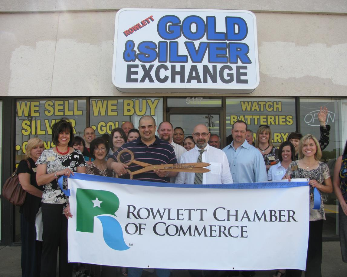 Some more info about Gold And Silver Exchange Albuquerque Nm