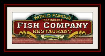 Restaurant Review: World Famous Islamorada Fish Company