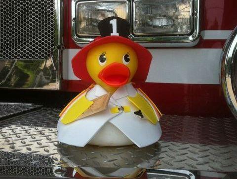 Duck Regatta benefits Boys & Girls Club, Meals on Wheels