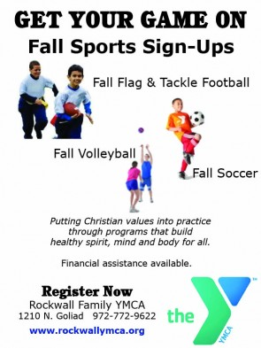 2012_06_28 Fall Sport Sign Up
