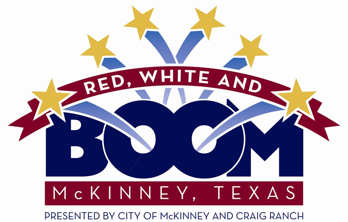 McKinney celebrates Fourth of July with Red, White and BOOM!
