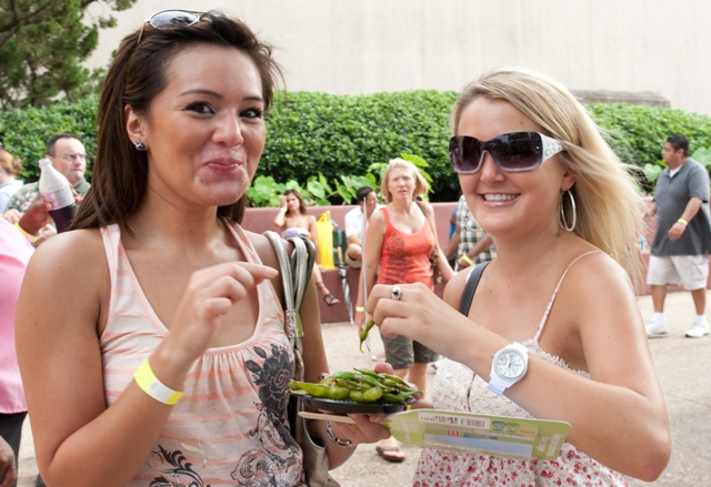 Taste of Dallas to showcase area restaurants, top chefs
