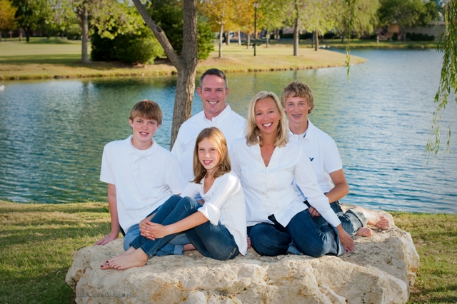 Rockwall YMCA recognizes Father of the Year
