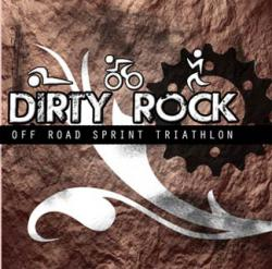 Dirty Rock Off Road Triathlon July 29 at Rockwall Y