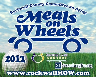 Meals on Wheels golf tourney to support senior services