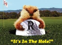 Caddyshack Tournament at Rockwall Golf, Athletic Club