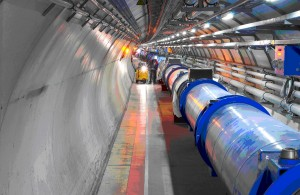 Large hedron collider cern, switzerland