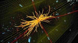 Higgs Boson Large Hedron Collider Switzerland
