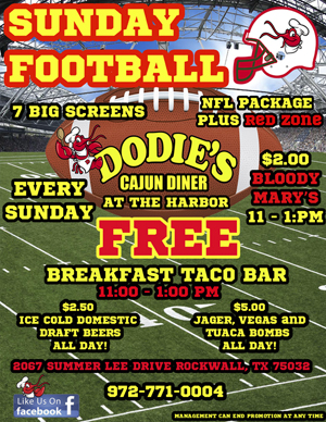 2012_10_01 Dodies Football Poster Small 300
