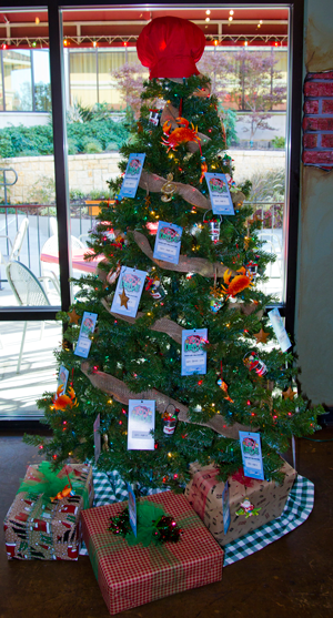 Toyota Of Rockwall >> Helping Hands Festival of Trees a win-win for tree ...