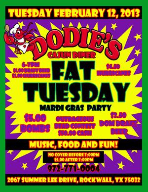 Dodie's-Mardi-Gras-Poster-v2-02_06_2013–WEB-300-X-388