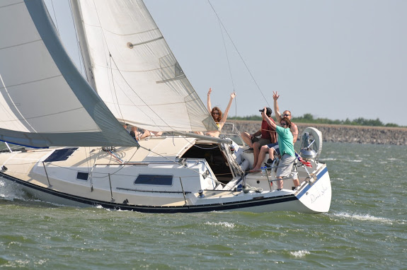 Donna Ross Memorial Regatta sets sail May 18