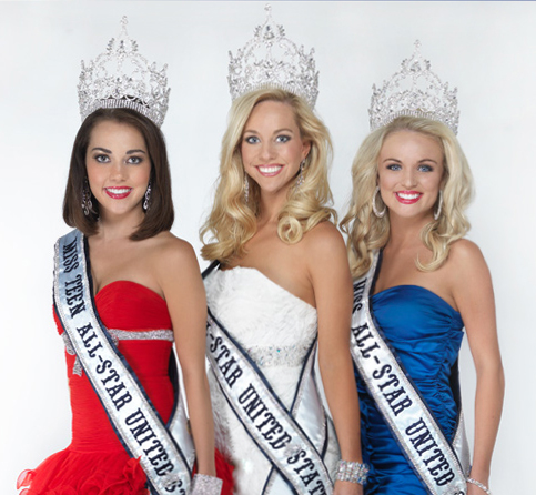 Miss Texas All Star US Pageant coming to Rockwall | Blue ...
