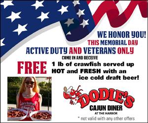 2013 Dodies memorial day 300 x 250 web