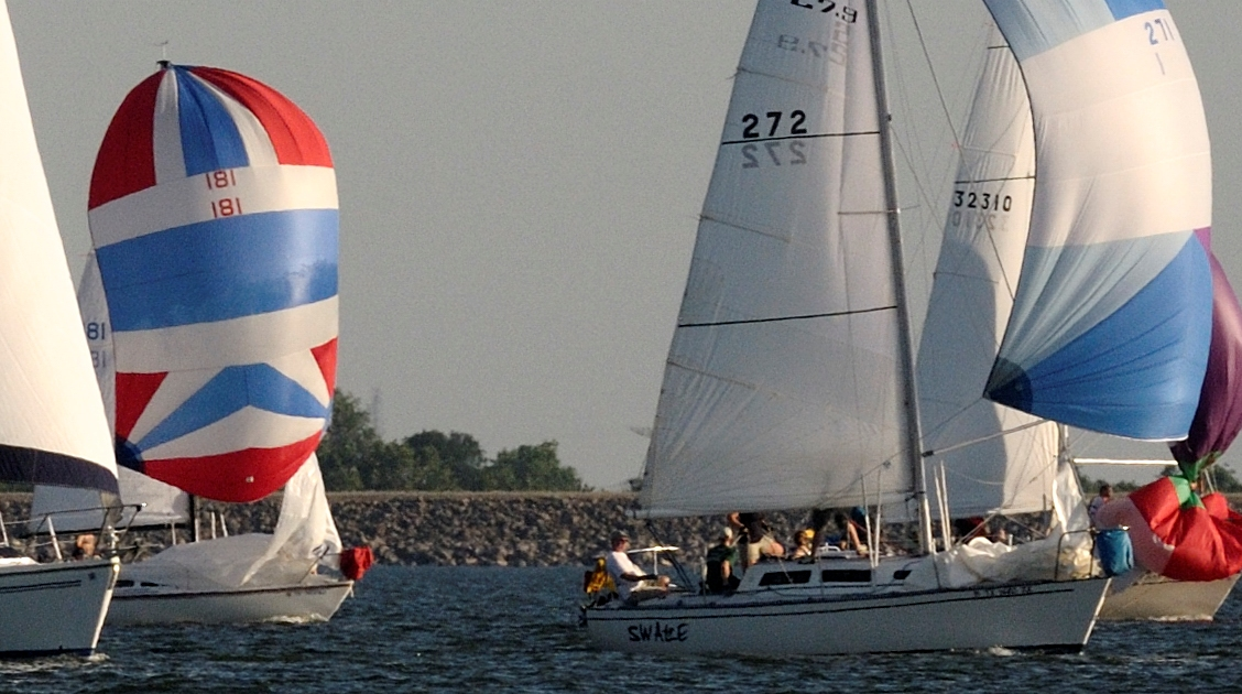 Dallas Race Week sets sail on Dad's Day