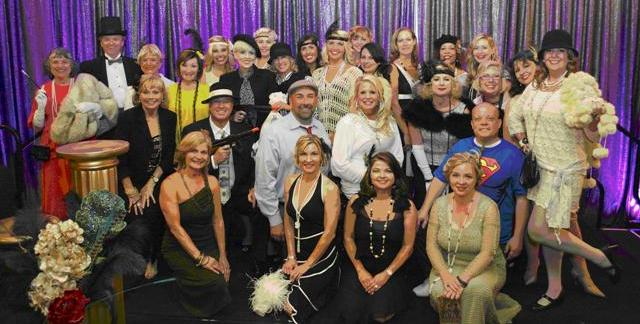 Sold-out crowd for Helping Hands' Razzle Dazzle fashion show (includes VIDEO)