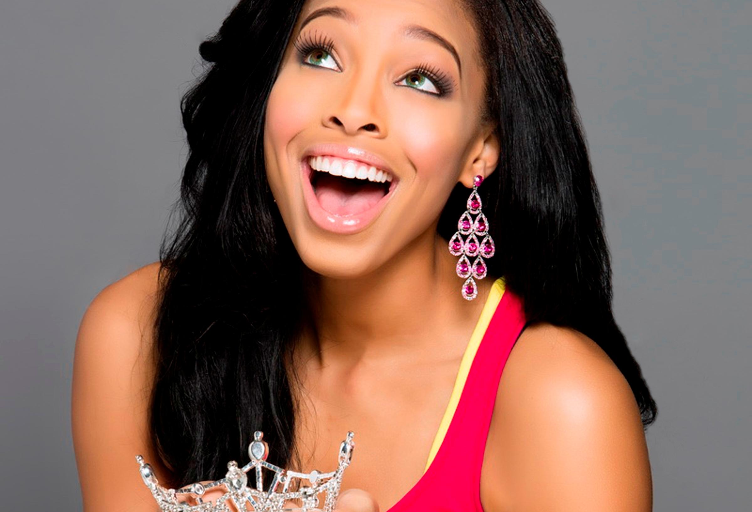 Rockwall-Heath teen vies for Miss Texas title