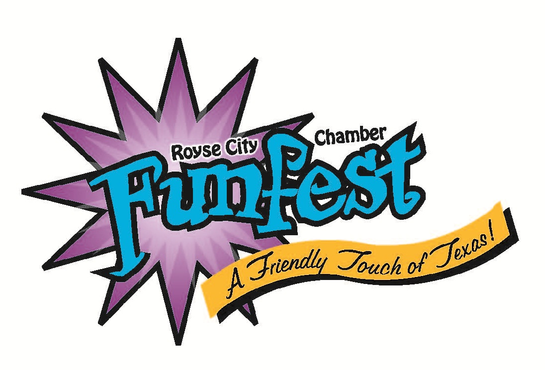 Royse City FunFest coming Oct 19