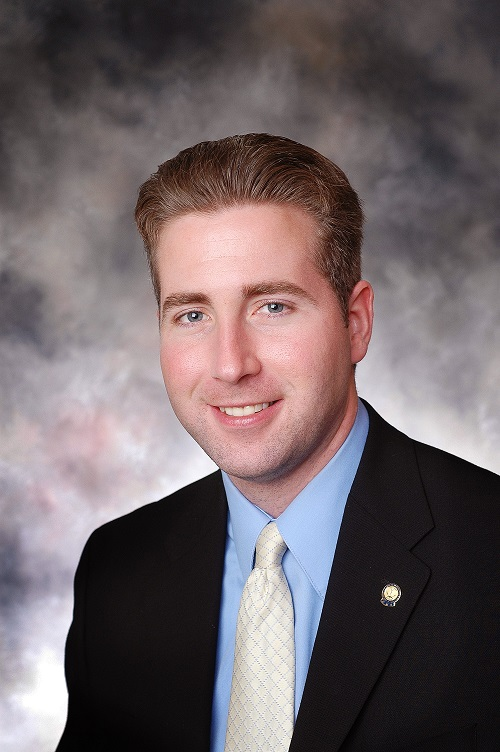Local CEO named Rising Star Under 40 in Health Care Industry