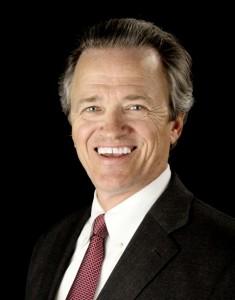 Heath Mayor Lorne Liechty
