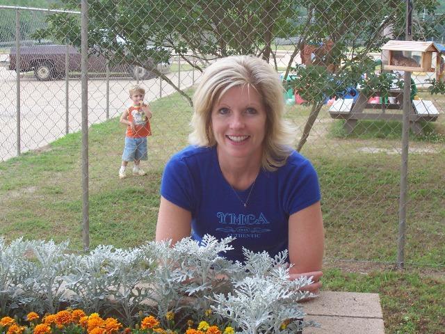 Rockwall YMCA welcomes new Membership, Wellness Director