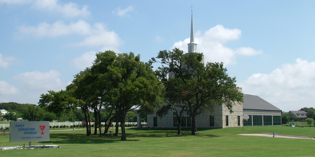 First Christian Church Rockwall to host Community Picnic Sept 14