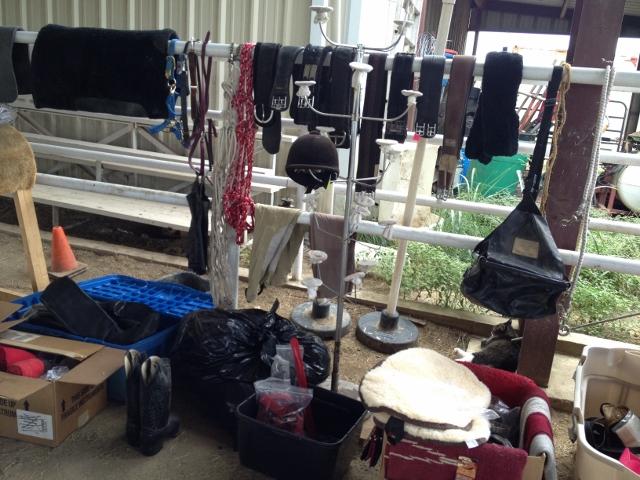 Throwaway Ponies to host benefit garage sale this weekend
