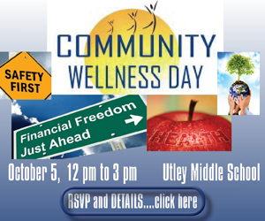 community wellnes day October 5 300 x 250 WEB