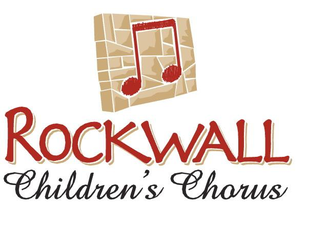 Rockwall Children's Chorus auditions Friday & Saturday