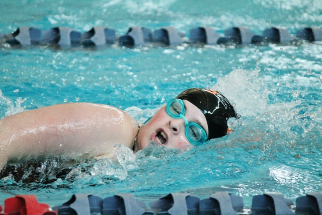 Rockwall Swimmers Perform Well At Meet Vs Frisco Blue Ribbon News