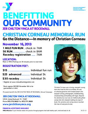 101807 RW corneua memorial 5K Run Flyer 8_5  x 11 2013 Rv1-01 FINAL WEB 300 x 388