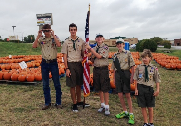 On My Honor: A look at Scouting in Rockwall
