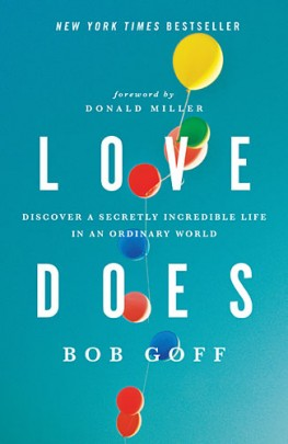 'Love Does'
