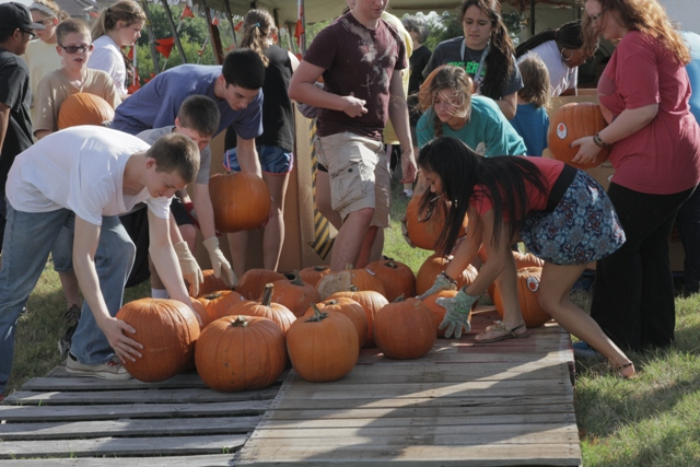 Rockwall Pumpkin Patch closes after 25 years