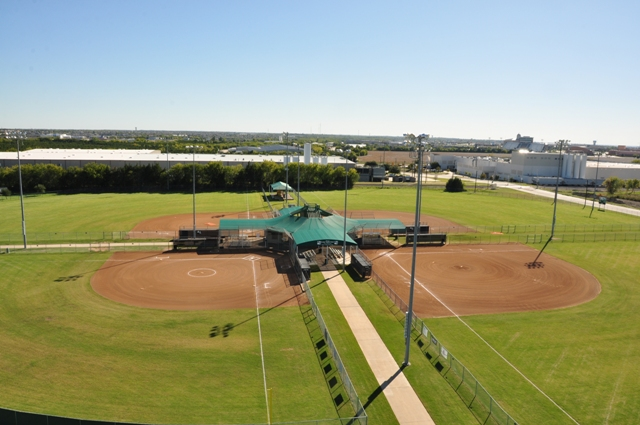 City of Rockwall revamps baseball, softball programs