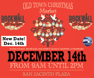 Old Town Christmas Market rescheduled due to weather