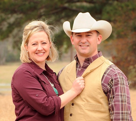 Local couples share stories of how they met