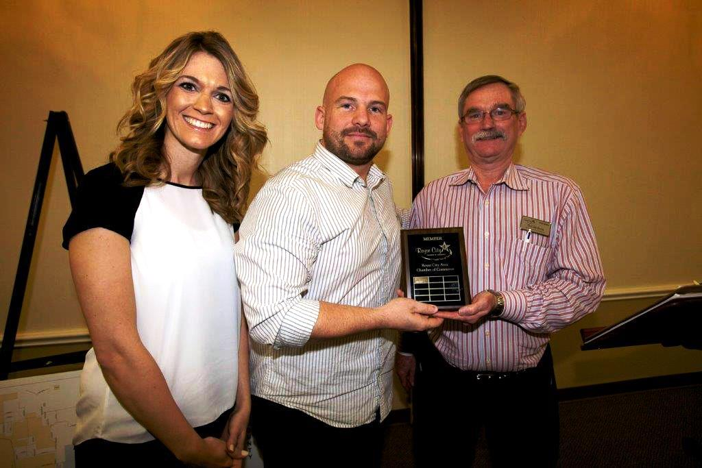 The Church Royse City partners with Chamber