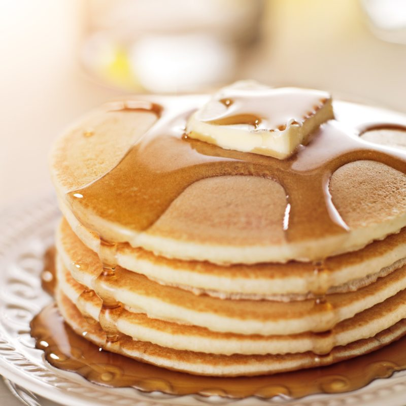 Reading For Adults to hold Pancake Fundraiser April 14
